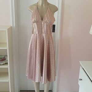 ALYN PAIGE ROSE DRESS
